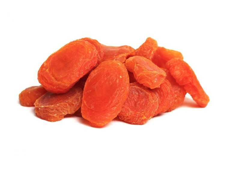 100% Natural Organic Dried Fruit Wholesale in Asia