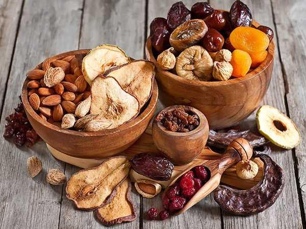 Organic Dried Fruit Wholesale | Most Sold Types of Dried Fruits in 2018