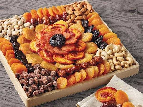 Dry Fruits List With Price | Dealers & Suppliers in the Market 2019