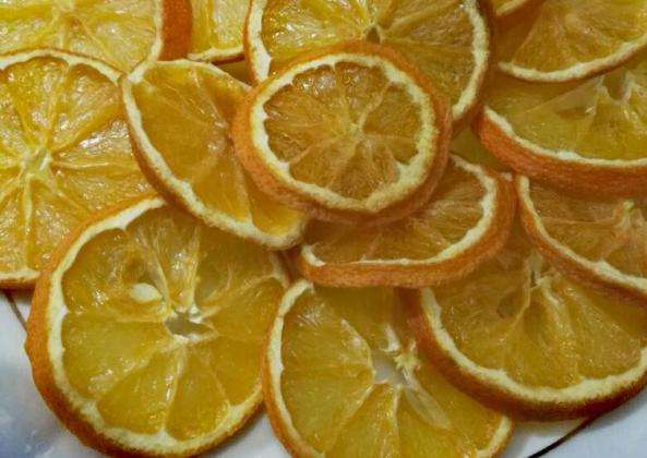 Where to sell Dried Orange?