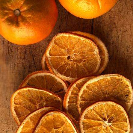 Dried Orange Selling Price vs Wholesale Price