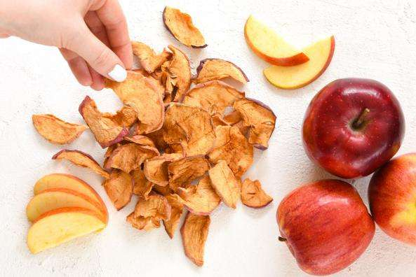 Dried Fruit Chips Production Companies