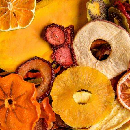 Profitable Price List of Dried Fruit Slices for Traders
