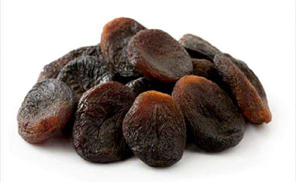 Dried Apricot Origin Manufacturing Steps