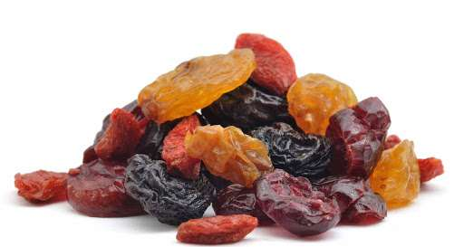 What are raisins good for?